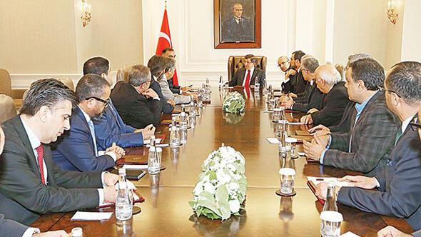 Başbakan Davutoğlu, '2016 Turizm Eylem Planını' açıkladı