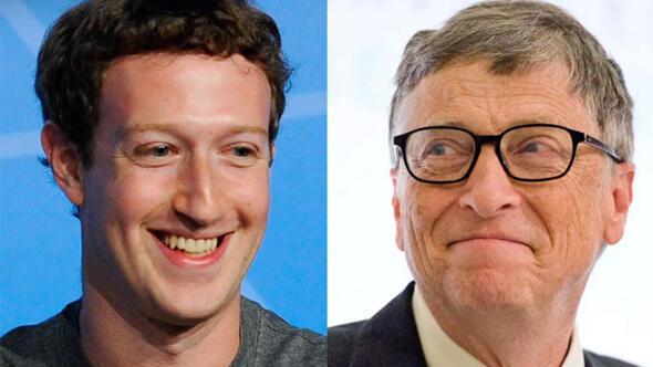 Zuckerberg: Apple haklı Gates: FBI haklı