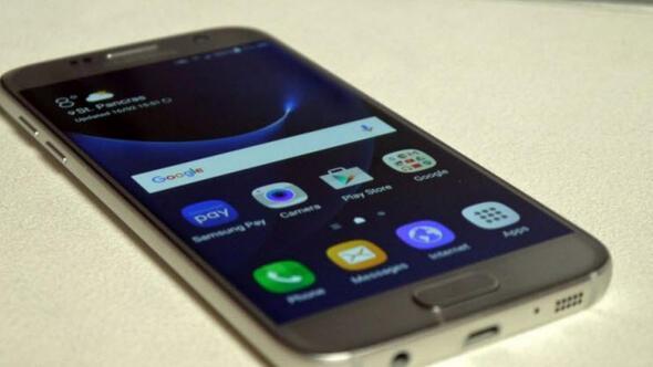 Galaxy S7de neden USB-C yok