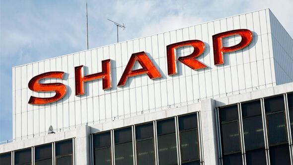 Foxconn resmen Sharp'ı bünyesine katıyor
