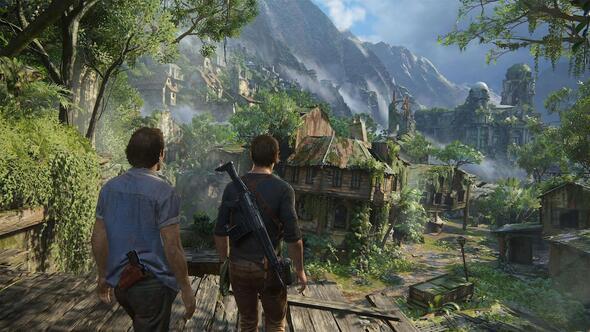 Uncharted 4ün yeni Türkçe fragmanı yayınlandı