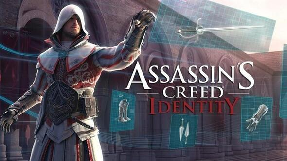 Assassins Creed: Identity yayınlandı