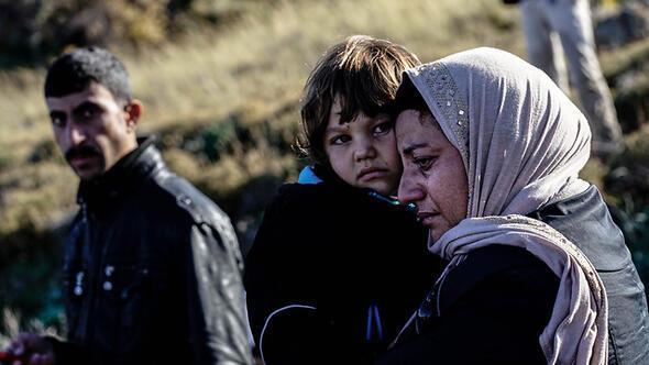 Europol : 40 bin insan kaçakçısının yıllık cirosu 6 milyar Euro'ya ulaştı