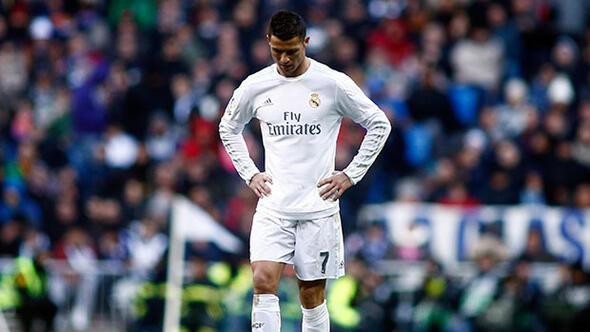 Ronaldodan takım arkadaşlarına eleştiri