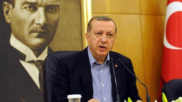 Cumhurbaşkanı Erdoğan: Karara uymuyorum, saygı da duymuyorum