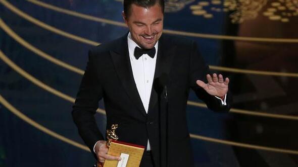 Leonardo kazandı, sosyal medya yıkıldı