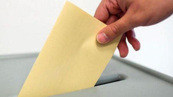 Yerel seçimlerde nasıl oy kullanılacak