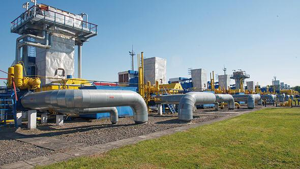 Türk şirketler doğalgazı azaltan Gazprom'u mahkemeye vermeye hazırlanıyor