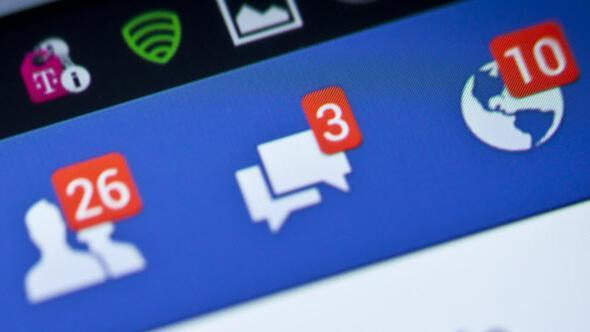 Sosyal medyada sahte hesaplar suç sayılacak