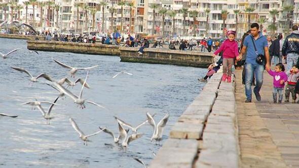Hafta sonu İstanbul, Ankara ve İzmirde hava durumu nasıl olacak