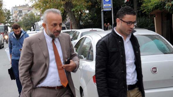 Koza İpek Holdingin kayyumu Av. Hasan Ölçer, görevinden ayrıldı