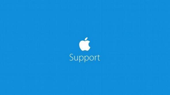 Apple Twitterda yardım hesabını açtı
