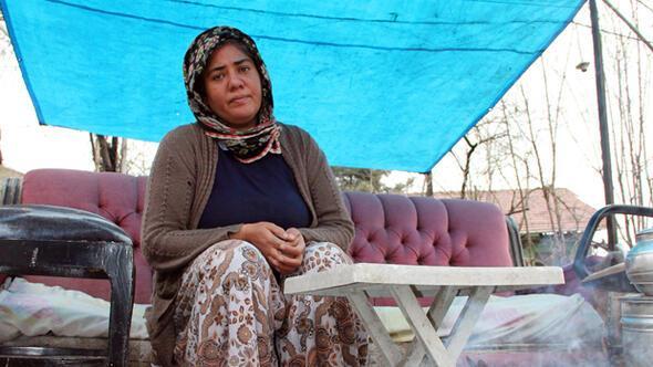 Ankaralı Turgutun kız kardeşi sokakta kaldı