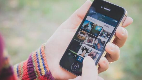 Instagram Telegram ve Snapchati engelledi