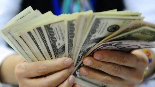 Dolarda rüzgar bu kez tersine esti
