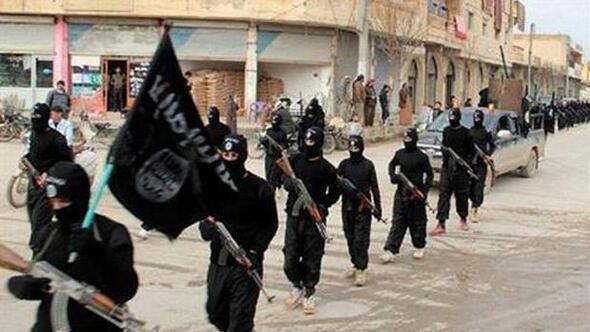 22 bin kişilik IŞİD listesi İngilizlerin elinde