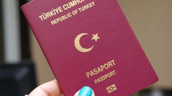 Pasaportlar yeniden değişiyor