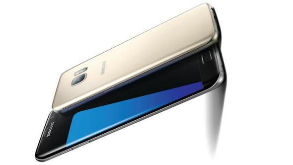 Galaxy S7 ve Galaxy S7 edge Türkiyede