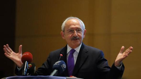 Kılıçdaroğlu: Mülteciler Egede ölürken Avrupa seyretti