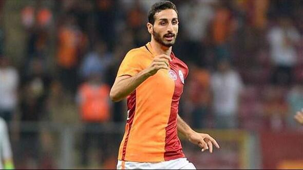 Galatasaraylı Rodriguezden patlama sonrası büyük gaf