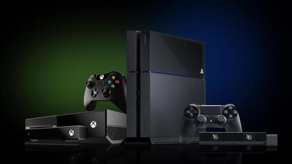 Xbox One ve PS4 sahipleri beraber oynayabilecek mi