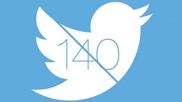 Twitterda karakter sınırlaması kalkıyor mu