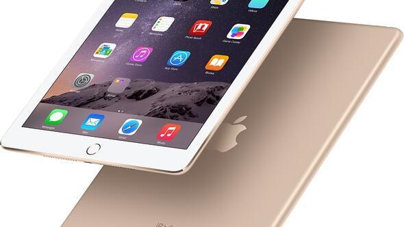 iPad Air tarih oluyor