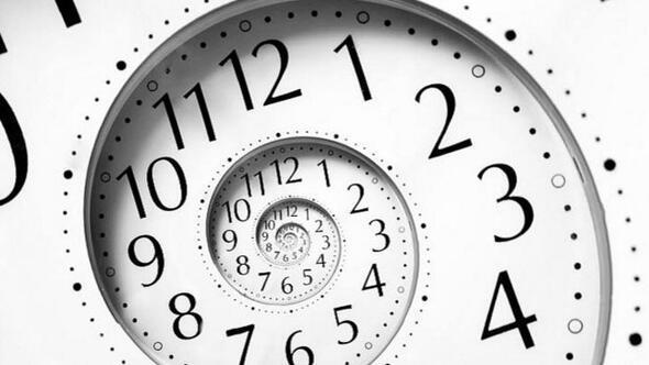 Türkiyede şu anda saat kaç Saatler ileri alındı mı - 27 Mart 2016