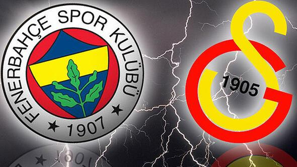 Fenerbahçeden derbi tarihi açıklaması: Galatasarayın dediği olmaz