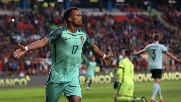 Portekiz 2-1 Belçika