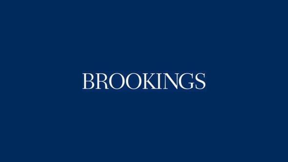 Brookings'ten Erdoğan'ın programına ilişkin iddialara yalanlama