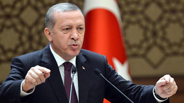 Cumhurbaskani Erdogandan  Mayis Mesaji