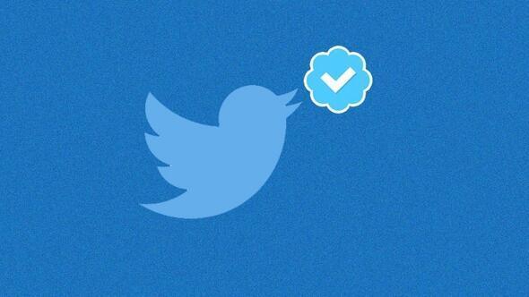 Twitterdan onaylanmış hesap nasıl alınır