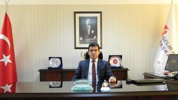 Mersin'in vergi rekortmenleri açıklandı - Çukurova Haberleri