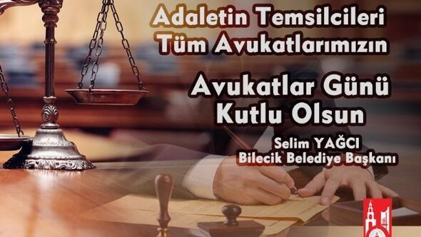 avukatlar günü ne zaman 2015