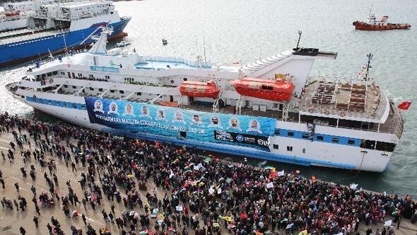 mavi marmara gemisi ile ilgili görsel sonucu