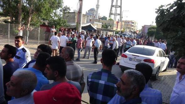 Adana'da Silahlı Çatışma: 6 Yaralı ile ilgili görsel sonucu