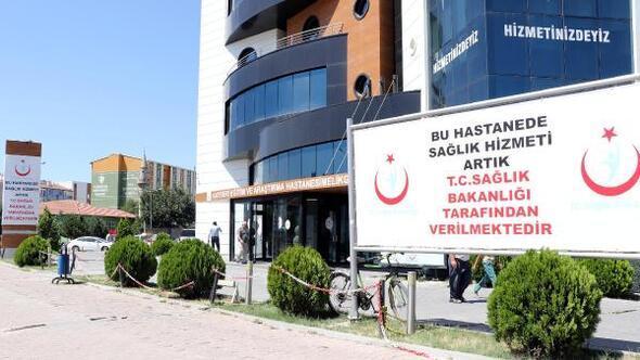 Kayseri Haberleri Bakanlığa Devredilen Göz Hastanesi Randevu
