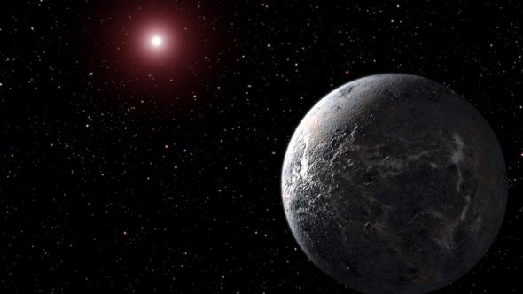 Uzaydan çok güçlü sinyal geldi, teleskoplar HD 16459'a döndü