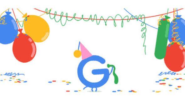 Google ne zaman kuruldu İşte Googleın tarihçesi