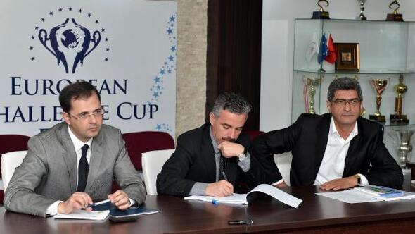 Muratpaşa TODAİE projesine seçildi