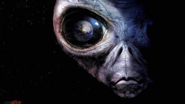 Nerede bu uzaylılar