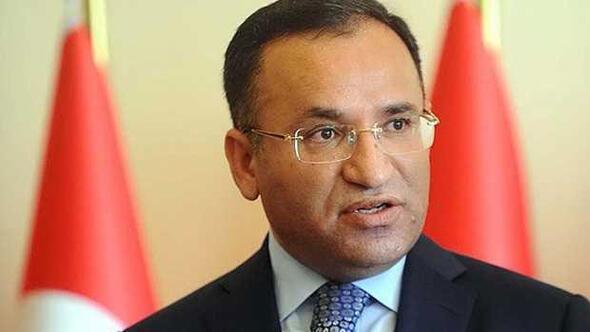 Son dakika: Adalet Bakanı Bozdağdan Şanlıurfadaki saldırı sonrası ilk açıklama