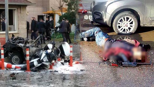 İzmirdeki patlama ve çatışmadan son bilgiler