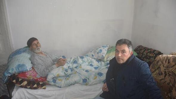 Sürgünü yaşayan Ahıskalı, tedavi için Türkiyede