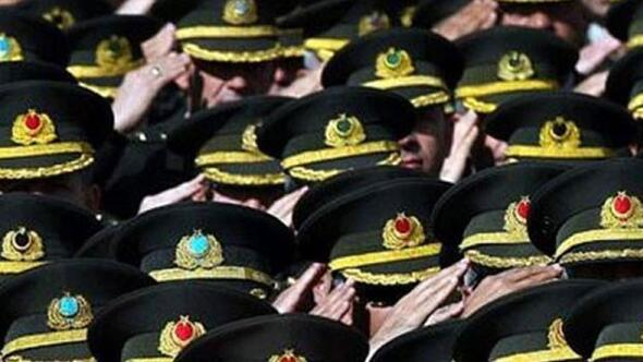 84 muvazzaf asker FETÖden tutuklandı