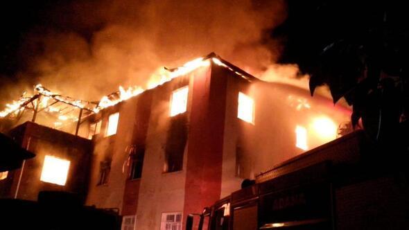 aladağ yangın ile ilgili görsel sonucu