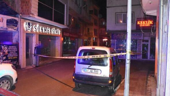 Sinopta intihar girişiminde bulunan genç, ağır yaralandı