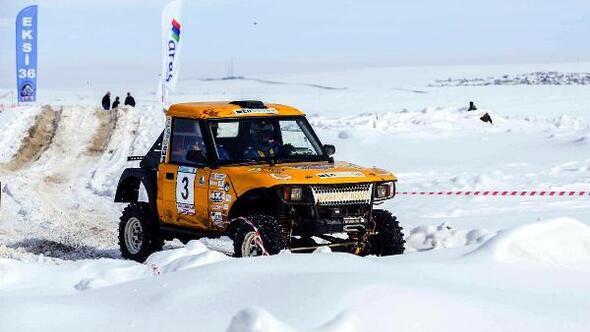 Sarıkamışta Kış Oyunları Festivali