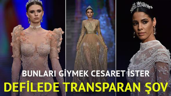 a59c982da4c74 İzmir Haberleri - Bu gelinlikleri giymek cesaret ister - Yerel Haberler